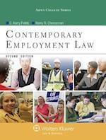 Contemporary Employment Law (Aspen College)