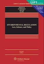 Environmental Regulation (Aspen Casebook)