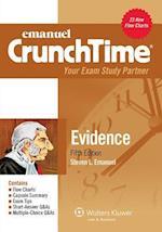 Emanuel Crunchtime for Evidence (Crunchtime)