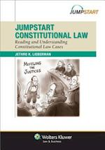Jumpstart Constitutional Law af Jethro K. Lieberman