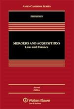 Mergers and Acquisitions (Aspen Casebook)