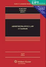 Administrative Law (Aspen Casebook)