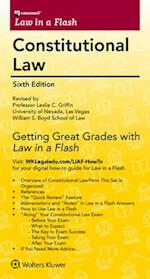 Constitutional Law (Emanuel Law in a Flash)