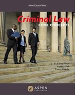 Criminal Law (Aspen College)