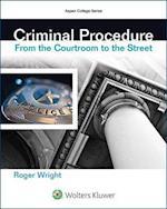 Criminal Procedure (Aspen College)