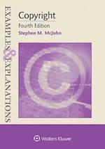 Examples & Explanations for Copyright (Examples & Explanations)