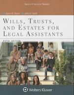 Wills, Trusts, and Estates for Legal Assistants (Aspen College)