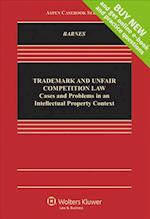 Trademark and Unfair Competition Law (Aspen Casebooks)