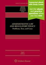 Administrative Law and Regulatory Policy (Aspen Casebook)