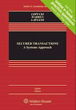 Secured Transactions (Aspen Casebook)
