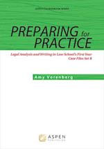 Preparing for Practice (Aspen Coursebook)