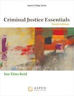 Criminal Justice Essentials (Aspen College)