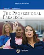 The Professional Paralegal (Aspen College)