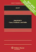 Property (Aspen Casebook)