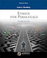 Ethics for Paralegals (Aspen Paralegal)