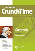Emanuel Crunchtime for Contracts (Crunchtime)