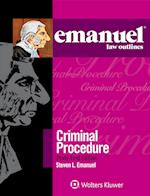 Emanuel Law Outlines for Criminal Procedure