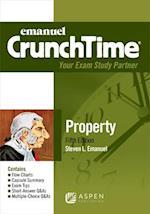 Emanuel Crunchtime for Property (Emanuel Crunchtime)