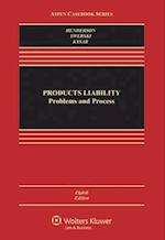 Products Liability (Aspen Casebook)