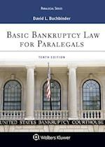 Basic Bankruptcy Law for Paralegals (Aspen Paralegal)