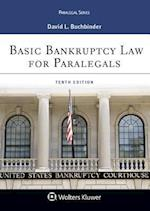Basic Bankruptcy Law for Paralegals, Abridged (Aspen Paralegal)