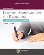 Practical Contract Law for Paralegals (Aspen College)