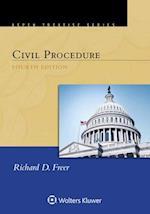 Aspen Student Treatise for Civil Procedure (Aspen Student Treatise)