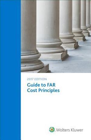 Bog, paperback Guide to Far Cost Principles af CCH Incorporated