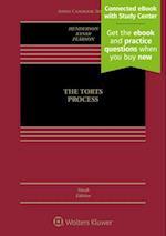 The Torts Process (Aspen Casebook)