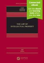 The Law of Intellectual Property (Aspen Casebook)