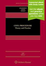 Civil Procedure (Aspen Casebook)