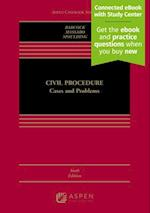 Civil Procedure (Aspen Casebook)