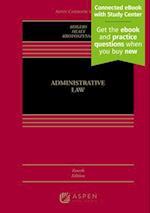 Administrative Law (Aspen Coursebook)