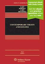 Contemporary Trusts and Estates (Aspen Casebook)