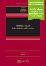 Property Law (Aspen Casebook)