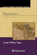 Aspen Student Treatise for Property (Casenote Legal Briefs)