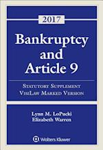 Bankruptcy and Article 9 (Supplements)