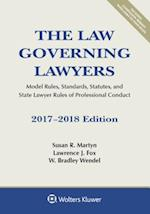 The Law Governing Lawyers (Supplements)