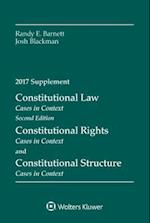 Constitutional Law (Supplements)