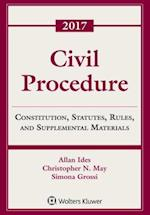 Civil Procedure (Supplements)