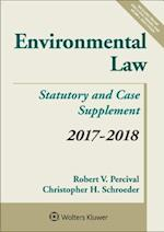 Environmental Law (Supplements)