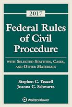 Federal Rules of Civil Procedure (Supplements)