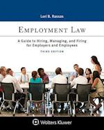 Employment Law (Paralegal)