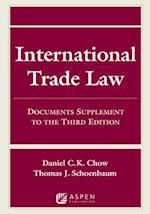 International Trade Law (Supplements)