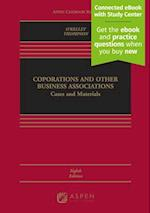 Corporations and Other Business Associations (Aspen Casebook)