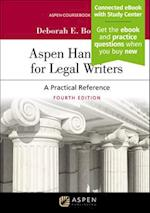 Aspen Handbook for Legal Writers (Aspen Coursebook)