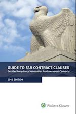 Guide to Far Contract Clauses