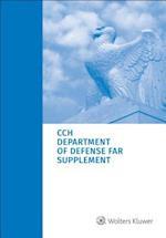 Department of Defense Far Supplement (Dfars)