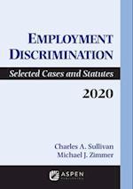 Employment Discrimination (Supplements)