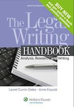 The Legal Writing Handbook (Aspen Coursebook)
